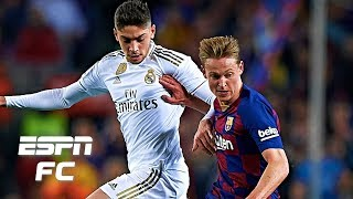 Federico Valverde or Frenkie de Jong: Which La Liga youngster has a brighter future? | Extra Time