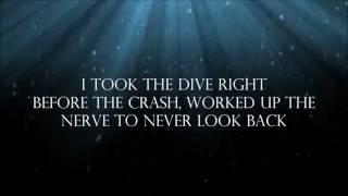 Mirror Eyes - Hold Your Breath (Lyrics)