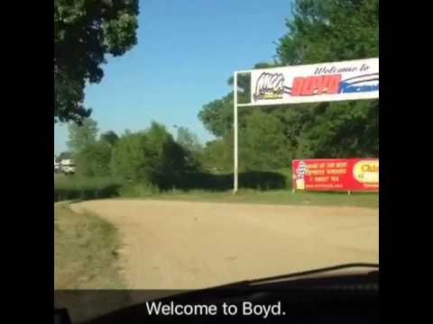 Driving to the bullring. Boyd raceway. Friday nights, Boyd TX. Come see me! #boydraceway #thebull...