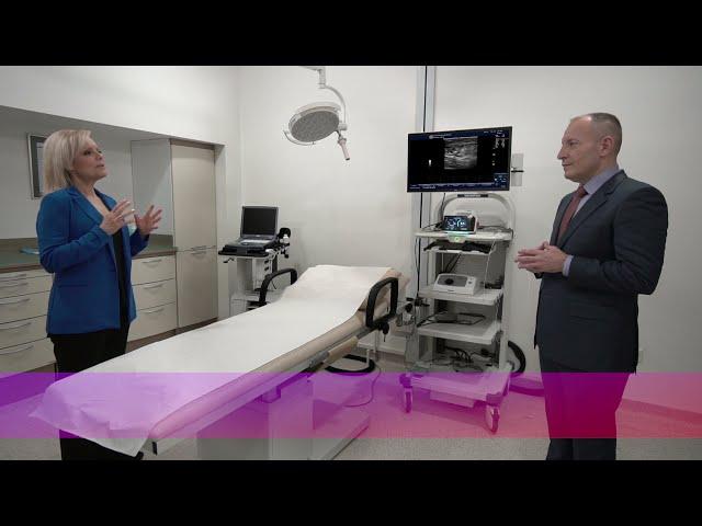 Κιρσοί- Σύγχρονη ενδοαυλική θεραπεία με λέϊζερ