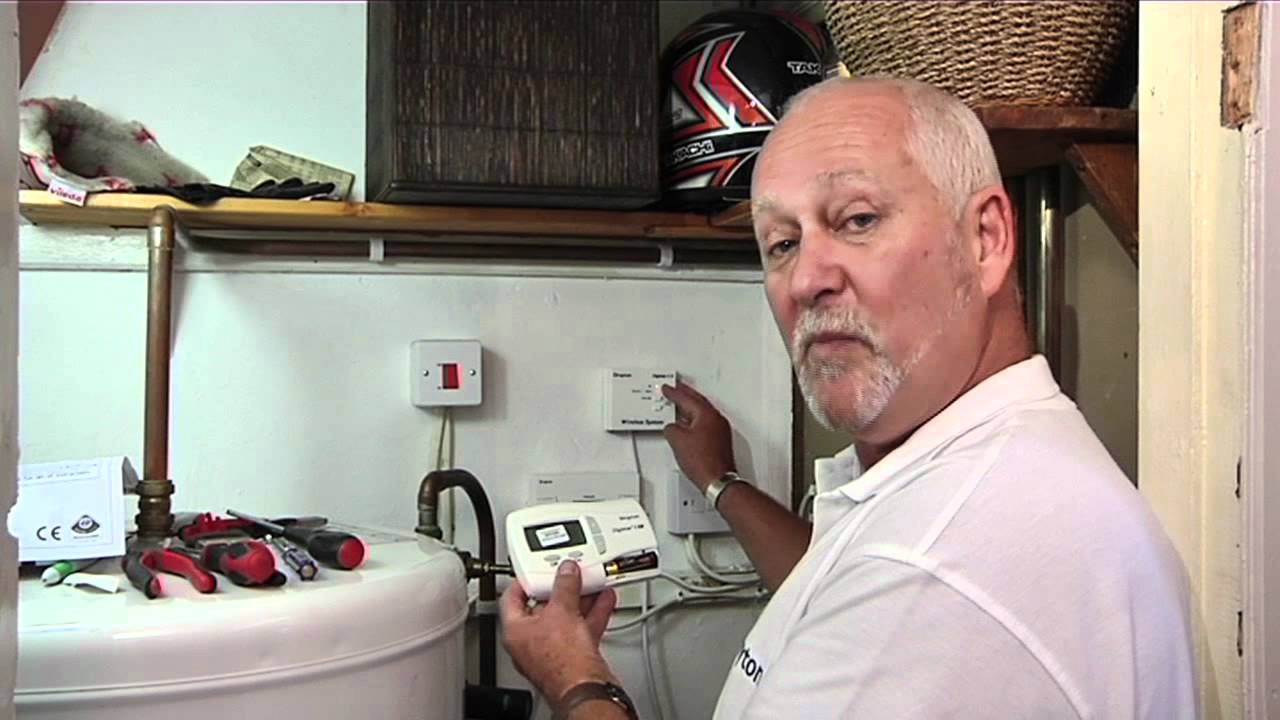 Upgrading Your Heating Controls Youtube