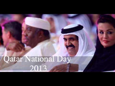 Qatar celebrates National Day