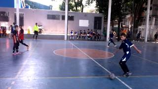 Final sub 14,Municipio Sucre ,Estado Miranda