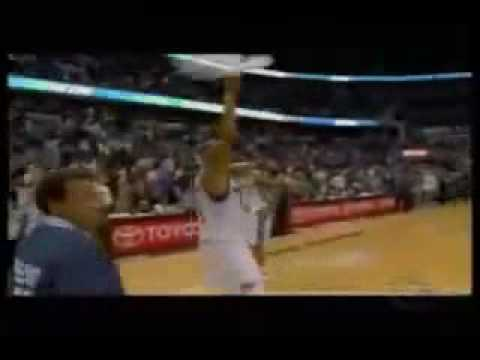 Washington Wizards Intro - NBA Europe 2008