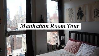 Manhattan Apartment Tour NYC | Lexie Lombard