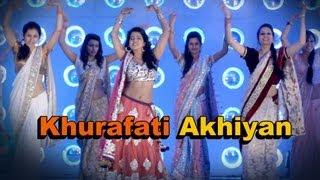 Khurafati Akhiyan Song – Bajatey Raho ft. Ravi Kishan & Vishakha Singh