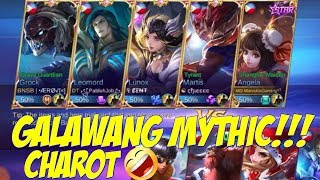 Mobile Legends: Bang Bang (or simply Mobile Legends) is a multiplay...