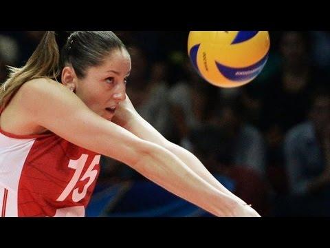 знакомства с волейболисткой или баскетболисткой