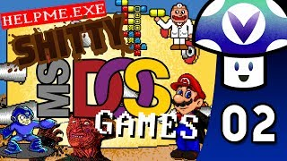 [Vinesauce] Vinny - Shitty MS-DOS Games (part 2)