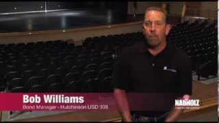 Nabholz Client Experiences: Bob Williams, Hutchinson Public Schools