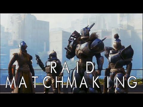 Destiny 2: Should Raid Prep Require Grinding? - Unlocked from YouTube · Duration:  3 minutes 40 seconds