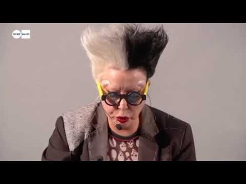 The Future of the Body with Performance Artist ORLAN