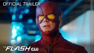 Recommended:The Flash Official Trailer #1 International (New 2019) DC Comic Superhero Movie HD