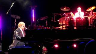 Elton John & Ray Cooper - I Think I