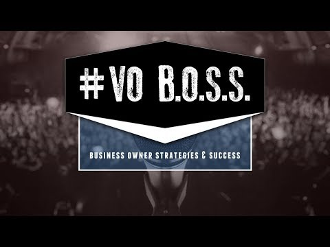 VO BOSS - LIVE from VOA: Tre Mosely