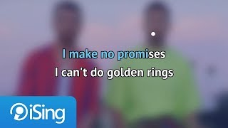 Baixar Calvin Harris, Sam Smith - Promises (karaoke iSing)