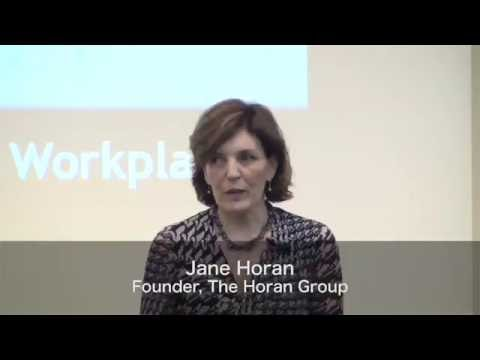 Tips to Advance Your Career in the Global Workplace - Jane H
