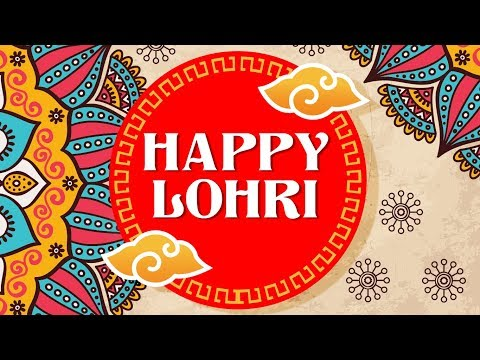 Happy Lohri 2018 | Best of Bollywood Lohri Songs