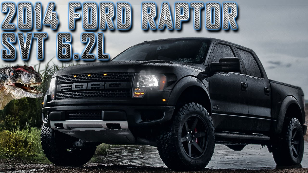 2014 ford raptor svt 6 2l v8 super rare only at northwest motorsport youtube