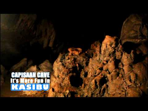 KASIBU NUEVA VIZCAYA CAPISAAN CAVE TOURISM PROMOTIONAL VIDEO