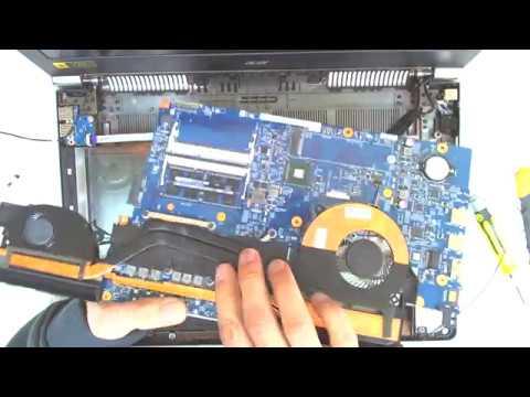 Acer V17 Nitro Ssd Upgrade Ram Takmak How To Upgrade