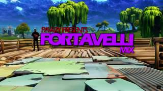 BEST CONSOLE FORTNITE PLAYERS & BUILDERS 👀 Fortavelli Highlights #3