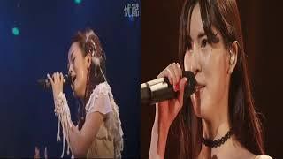 Lacrimosa-Live 2009 VS 2017 9+One (Sub Esp/Eng/Romanji)
