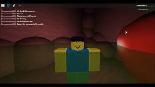 Roblox Game review #1: Inside Para Stomach