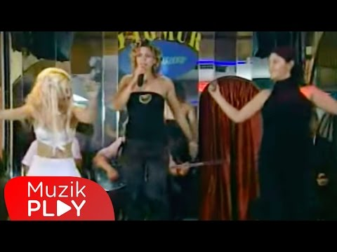 Ankaralı Yasemin - Karpuz Kestim (Official Video)