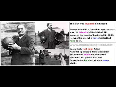 The Man who invented Basketball - YouTube