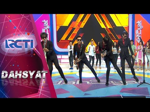 DAHSYAT - The Changcuters