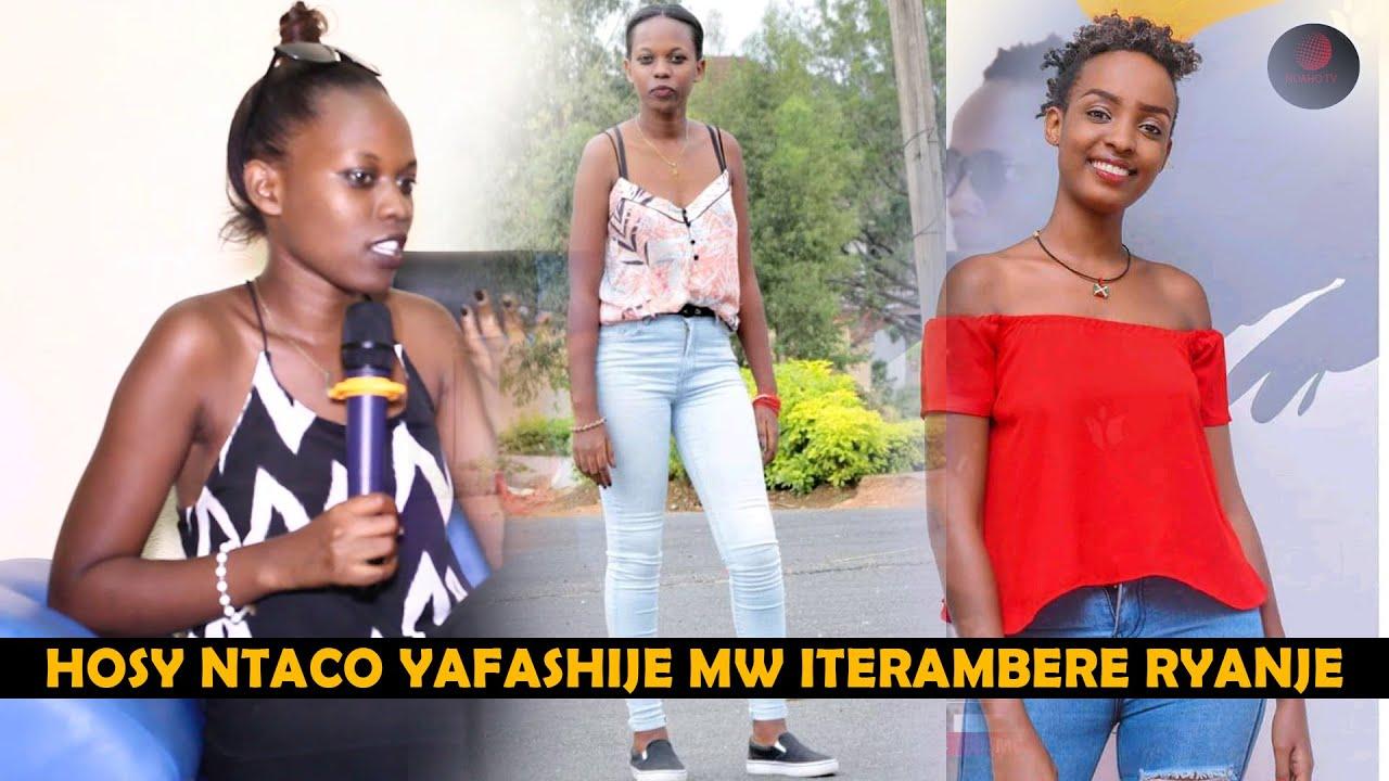 Download Hosy siwe yamfashije baranyima ibiganiro kubera ata vieus MC ANDY numubeshi