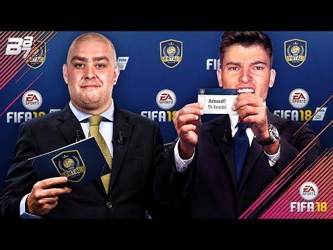 F8TAL ICON DRAW w/ WILLNE! | FIFA 18 ULTIMATE TEAM!