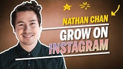How to Grow Instagram Followers from 0 to 300,000 Followers (Nathan Chan of Foundr Magazine)