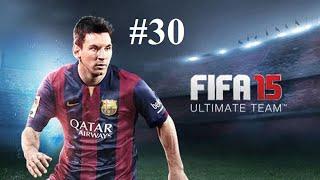 FIFA 15 UT #30 - ЕА, лаги, судья(, 2014-12-09T15:07:07.000Z)