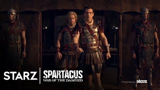Spartacus | War of the Damned Episode 2 Preview | STARZ