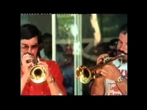 Australian Jazz Convention - 1976 Brisbane