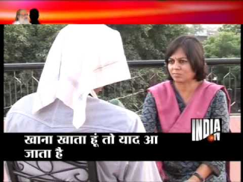 Exclusive interview with Asaram case victim's father -3