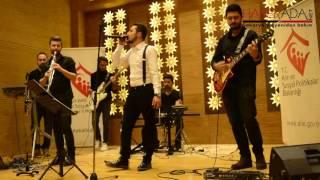 Sinan Şimşek'ten Engellilere Konser
