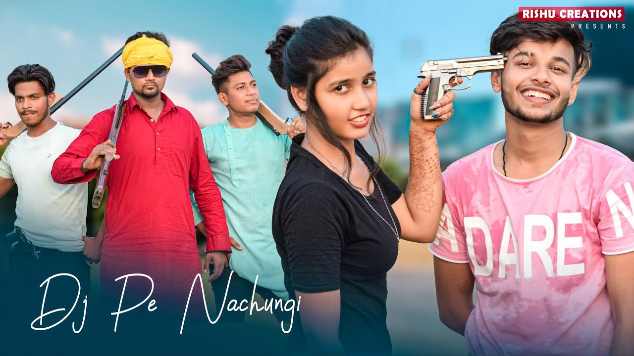 Renuka Panwar New Song I DJ Pe Nachungi I Anjali Raghav I Rakku T I Haryanvi Song I Rishu Creations