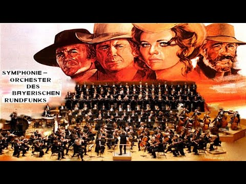 Ennio Morricone - Once upon a time in the West / Spiel mir das Lied vom Tod
