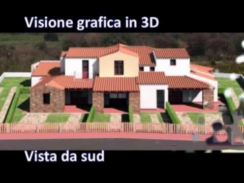 Orizzonte Casa Sardegna Budoni  Villetta in centro via de Gasperi  YouTube