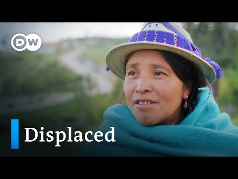 Drought And Floods — The Climate Exodus | DW Documentary