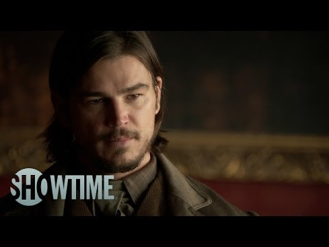 'Penny Dreadful' Trailer Brings Horror To Showtime