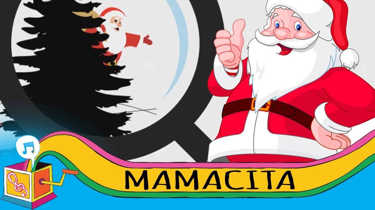 Mamacita (Donde Esta Santa Claus?) | Children's Christmas Song ...