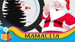 Mamacita (Donde Esta Santa Claus?) | Animated Lyric Video