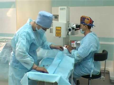 Офтальмологическая клиника «Прозрение»