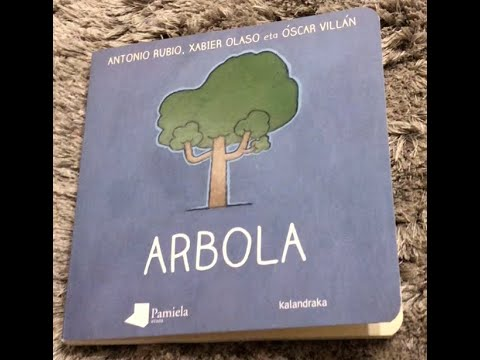 Arbola Kalandraka