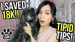 MY DOG ALMOST DIED! HERE'S HOW I SAVED 18K ON HER SURGERY!!