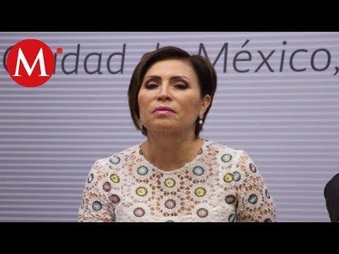 No hay elementos para afirmar que Rosario Robles tramitó licencia: Semovi